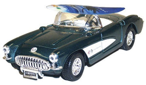 '57 Chevy Vette w/board - The Hawaii Store