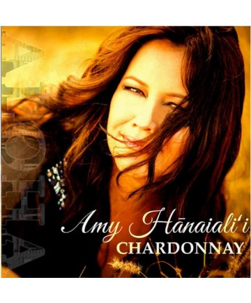 CD Amy Hanaialii Chardonnay - The Hawaii Store