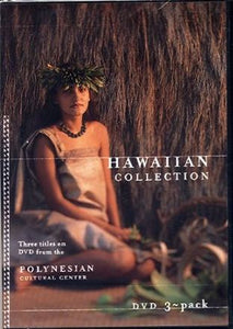 Hawaiian Collection DVD - Polynesian Cultural Center