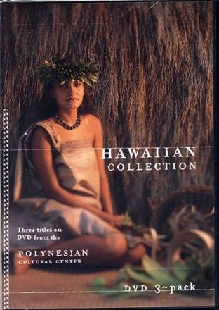 Hawaiian Collection DVD