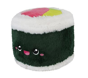 "Squishable Sushi Roll Plushie 15"" - The Hawaii Store"