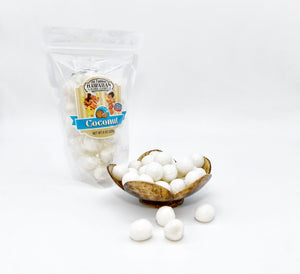 Coconut Candy Bag -8 oz - The Hawaii Store