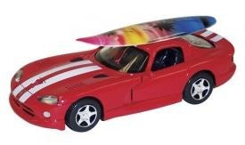 Hawaiian Surf Car -Dodge Viper - The Hawaii Store