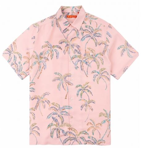 Tori Richard Hawaiian Aloha Shirt
