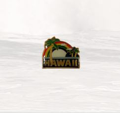 Rainbow Pins - The Hawaii Store