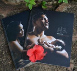 HA: Breath of Life Souvenir Book - Polynesian Cultural Center