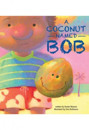 A Coconut Named Bob - The Hawaii Store