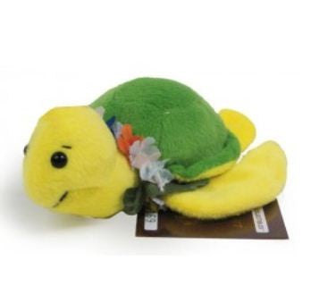 Coll Sea Turtle Plush - The Hawaii Store