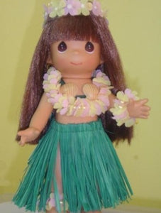 Precious Moments Anela Doll - The Hawaii Store