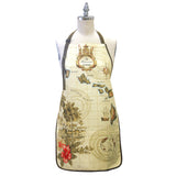 Islands of Hawaii Apron - The Hawaii Store