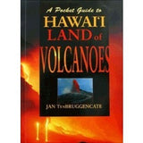 A Pocket Guide to Hawaii: Land of Volcanoes - The Hawaii Store
