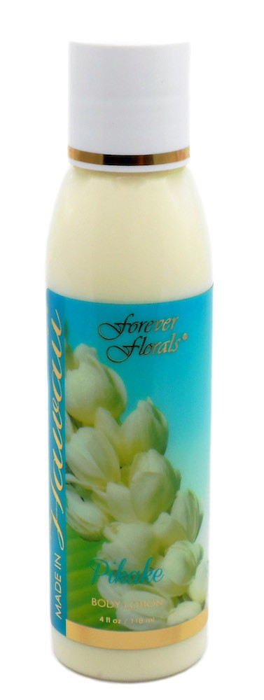 Pikake Body Lotion 4oz - Polynesian Cultural Center