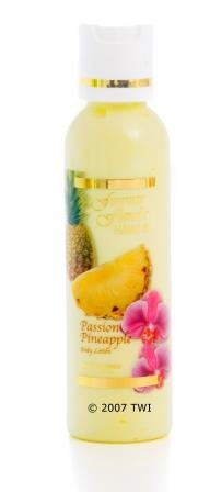 Passion Pineapple Body Lotion 4oz - Polynesian Cultural Center