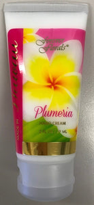 Plumeria Hand Cream 2oz - The Hawaii Store