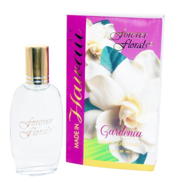 Cologne Spray Gardenia 1oz - The Hawaii Store