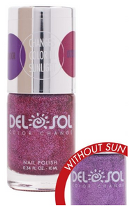 Color-Changing Nail Polish - After Party - The Hawaii Store