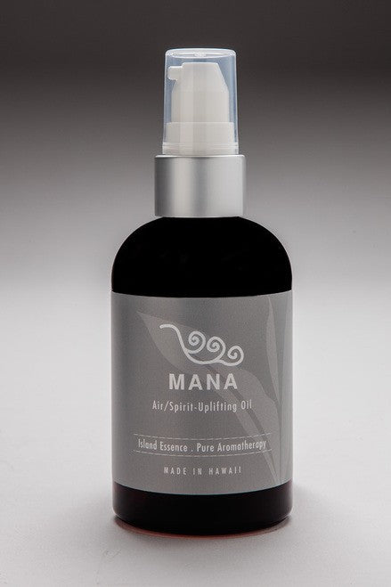 Mana Air/Spirit Uplifting Oil