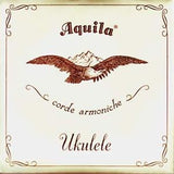 Aquila Nylgut Ukulele Strings - Soprano - The Hawaii Store