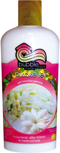 Kukui & Shea Hawaiian Silky Lotion ''Pikake Lei'' - The Hawaii Store