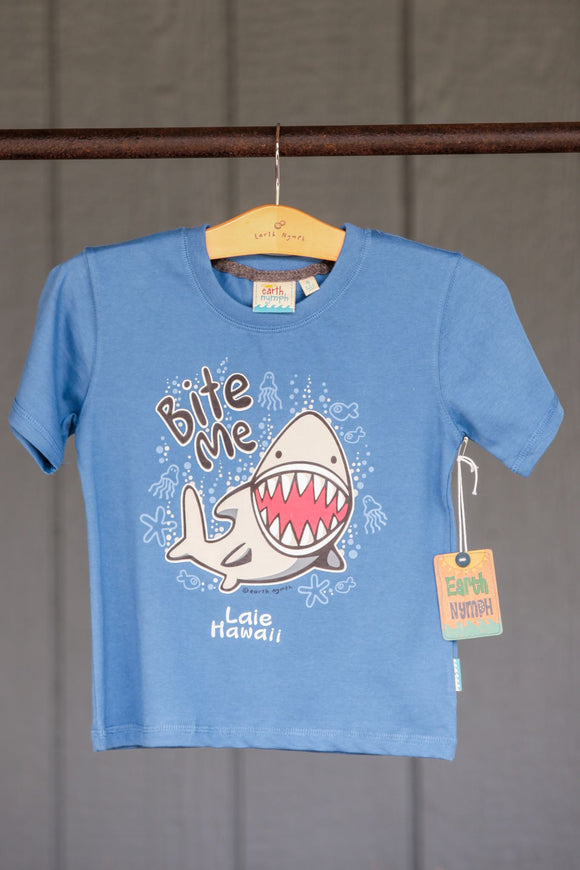 Bite Me Tee - The Hawaii Store