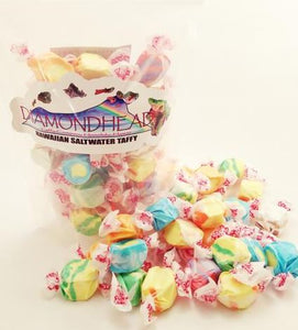Tropical Mix Taffy 7.5oz Bag - The Hawaii Store