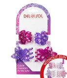 Del Sol Plumeria Hair Clip - The Hawaii Store
