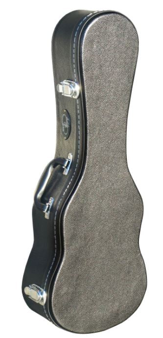 Eddy Finn Black Hard Case Soprano