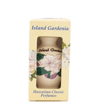 Island Gardenia Perfume .125oz - The Hawaii Store