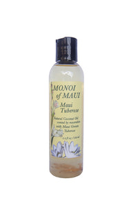 Maui Rain Monoi Oil Tuberose - The Hawaii Store