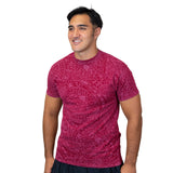 Hawaii Tattoo Stain Shirt - Polynesian Cultural Center