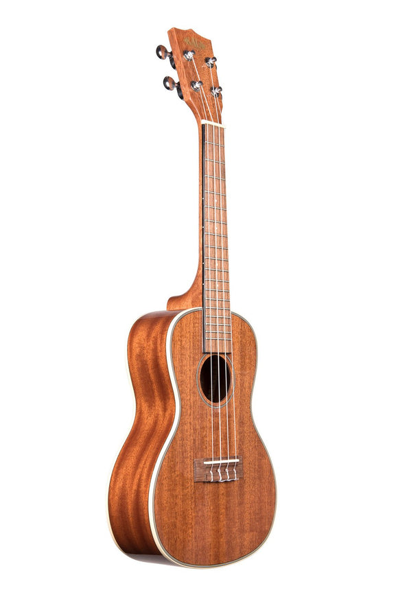 Kala Concert Ukulele - Mahogany with Glossy Finish - Polynesian Cultural Center