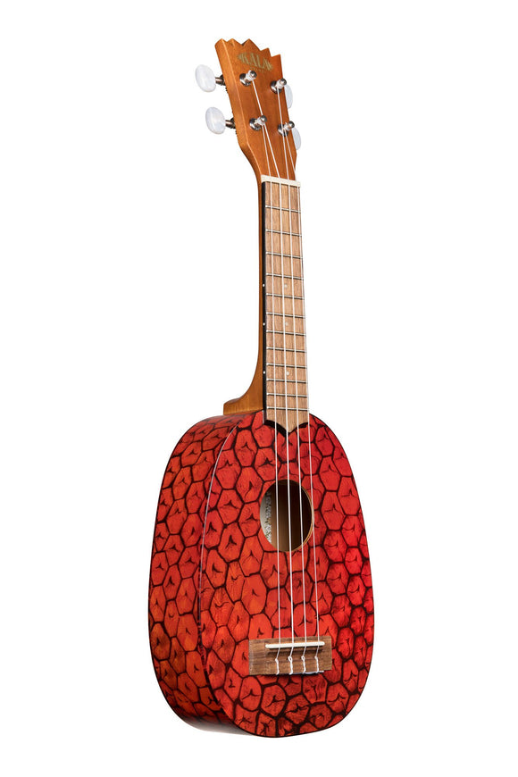 Kala Soprano Ukulele - Novelty Pineapple - The Hawaii Store