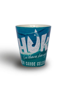 Huki Mug, 12oz - Polynesian Cultural Center