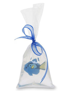 Soap Fish in Bag - Blue Tang - The Hawaii Store