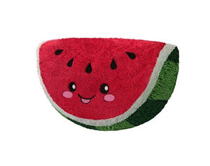 "Squishable Watermelon Plushie 17"" - The Hawaii Store"