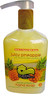 Hand Wash ''Juicy Pineapple'' - Polynesian Cultural Center