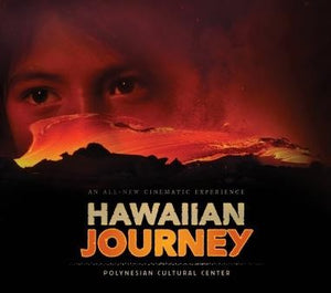 Hawaiian Journey Dual Pack DVD - Polynesian Cultural Center