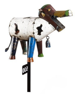 Clarence the Cow Mailbox - The Hawaii Store