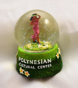 PCC Hula Dancer Globe
