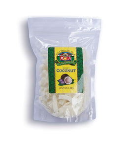 Dole Plantation Coconut Slices 12.5 oz - The Hawaii Store