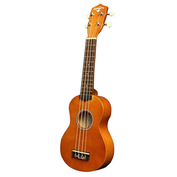 Hangloose Soprano Ukulele - Brown - The Hawaii Store