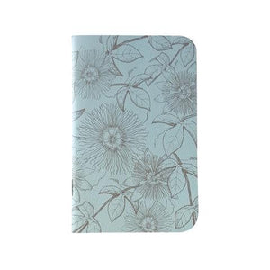 Lilikoi Mini Notebook - The Hawaii Store