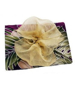 Aloha Gift Wrap Fabric - Small - The Hawaii Store