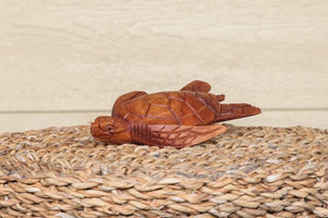 Extra Small Turtle Honu Statue - The Hawaii Store