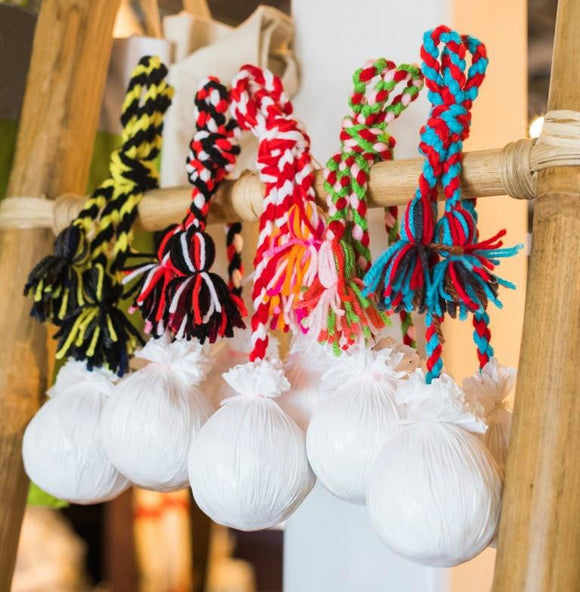 Poi Balls - Assorted - The Hawaii Store