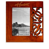 Hawaii Honu Picture Frame 4x6