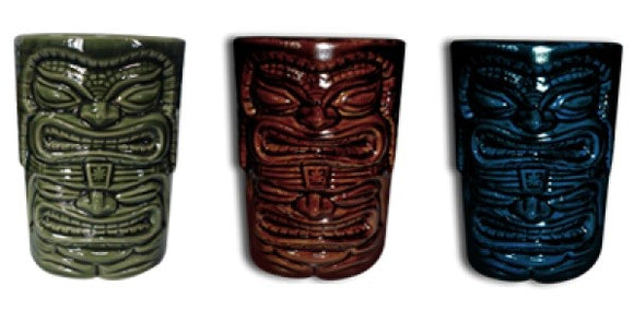Money Tiki Mug