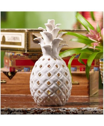 Decorative Light Up LED Pineapple - The Hawaii Store