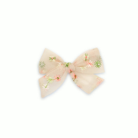 Enchanted Schoolgirl Bow