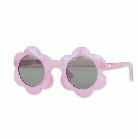 Bloom Sunglasses Periwinkle
